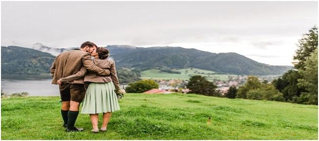 Hochzeitssängerin Österreich