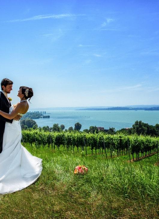Hochzeitssängerin Bodensee