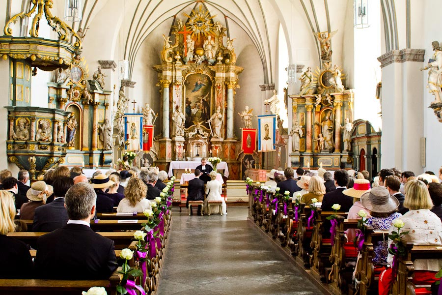 Kirchensängerin Bodensee