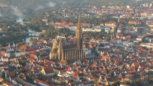 Hochzeitssängerin Ulm